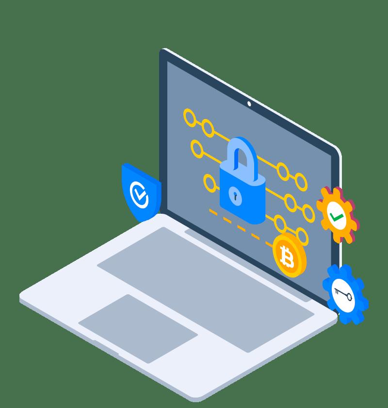 Are cryptocurrencies legal