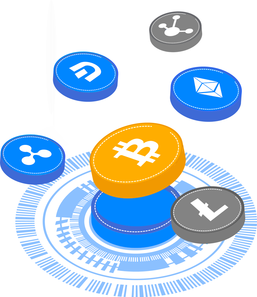 What is the origin of cryptos