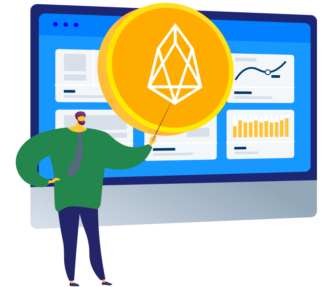 What's EOS