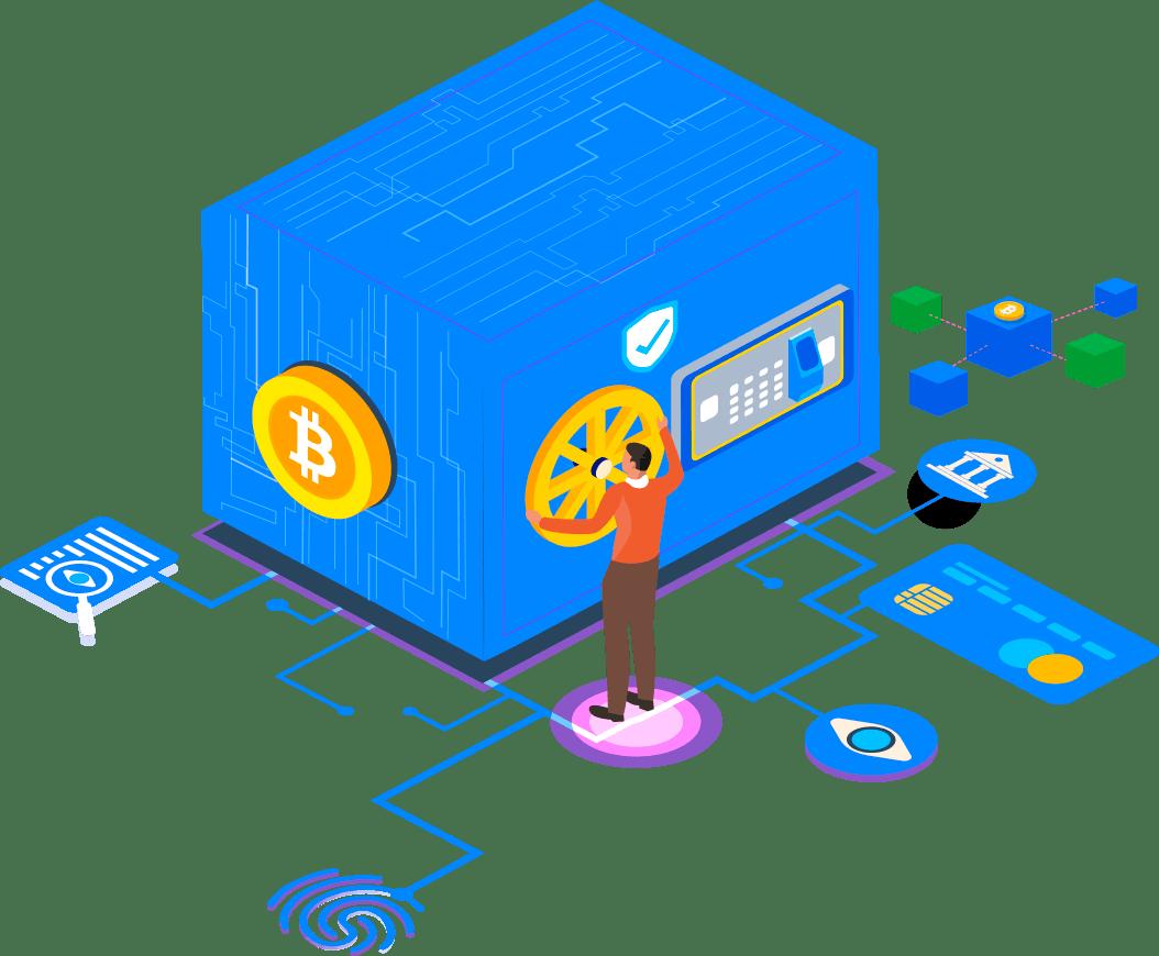 blockchains vs banks