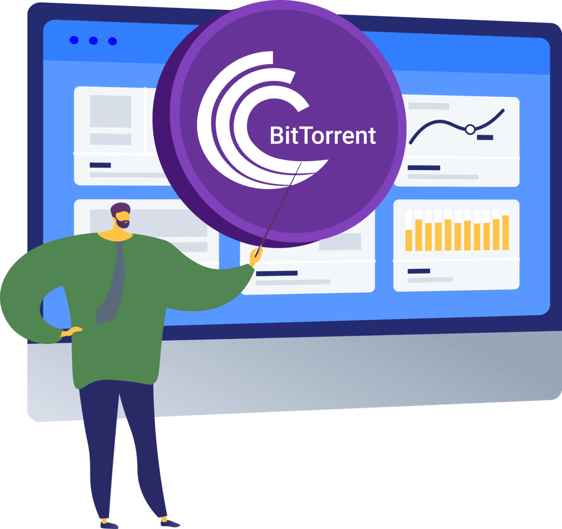 What's BitTorrent